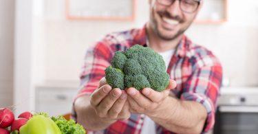 Welche Gemüse gut für die Prostata sind...