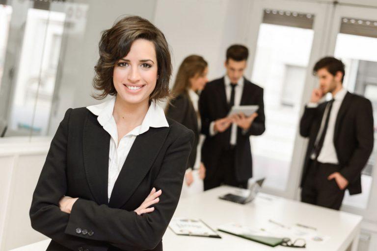 Finanzbranche wird als Arbeitgeber immer beliebter