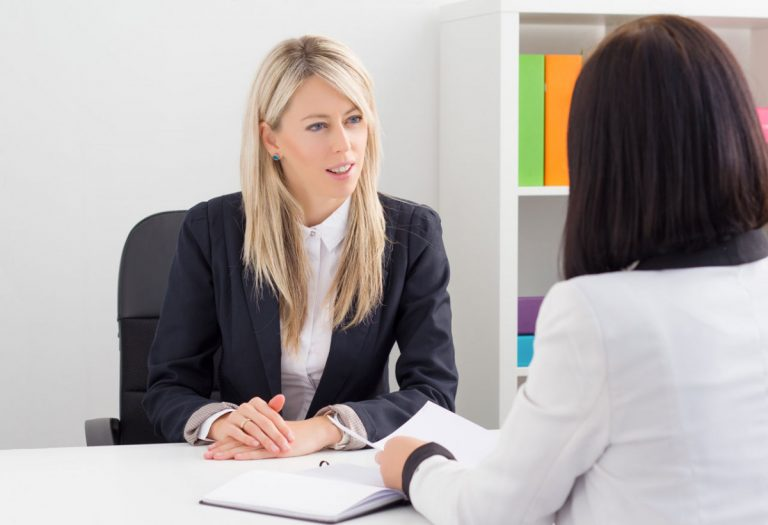 Die wichtigsten 5 unzulässigen Fragen im Bewerbungsgespräch