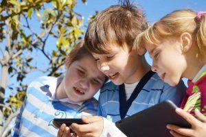 Kinderschutz Android: So schützen Sie Ihre Kinder mit kostenlosen Apps für Smartphones