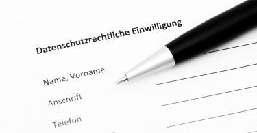 Die Datenschutz-Einwilligung im Arbeitsverhältnis