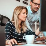 4 goldene Regeln bei neuen Kollegen