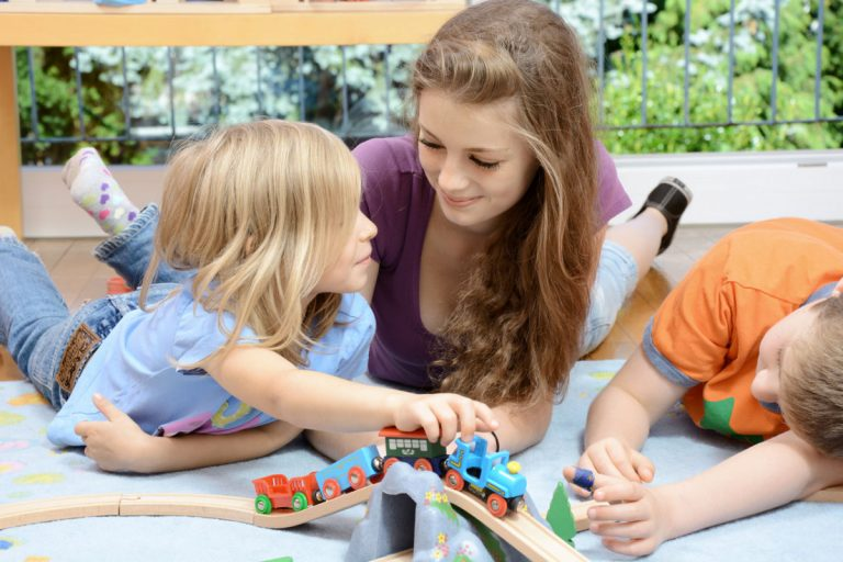 WEG: Berufsverbot für Tagesmutter ist nicht durchsetzbar