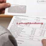 Lohnpfändung: Die korrekte Drittschuldnererklärung