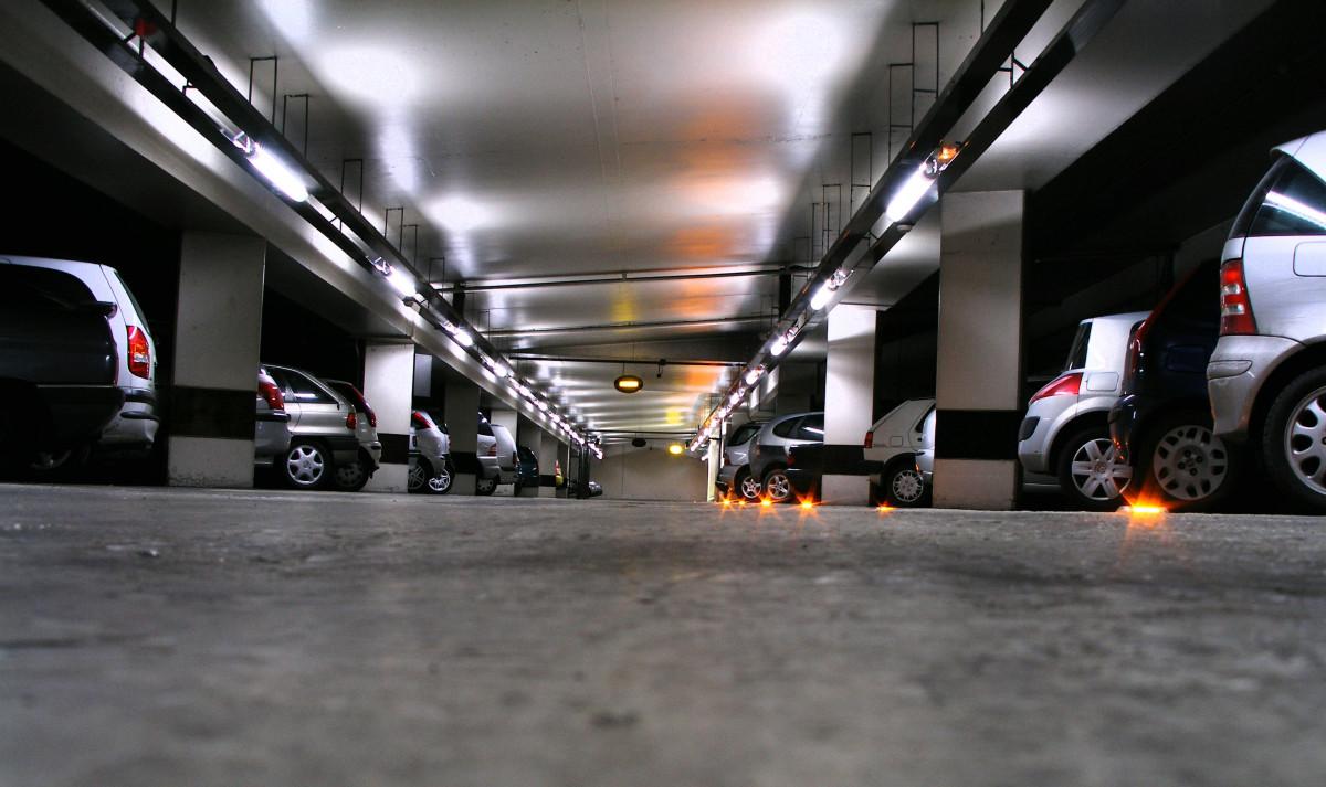 Garagenplatz: Meist nur kündbar, wenn auch Wohnungs-Mietvertrag gekündigt wird