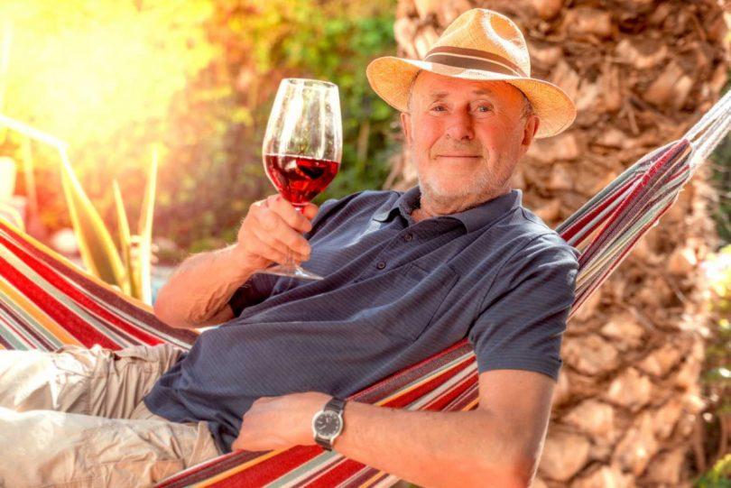 Ältere Arbeitnehmer – der reibungslose Übergang in die Rente