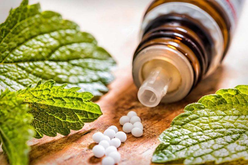 Die 5 Schritte der homöopathischen Selbstbehandlung