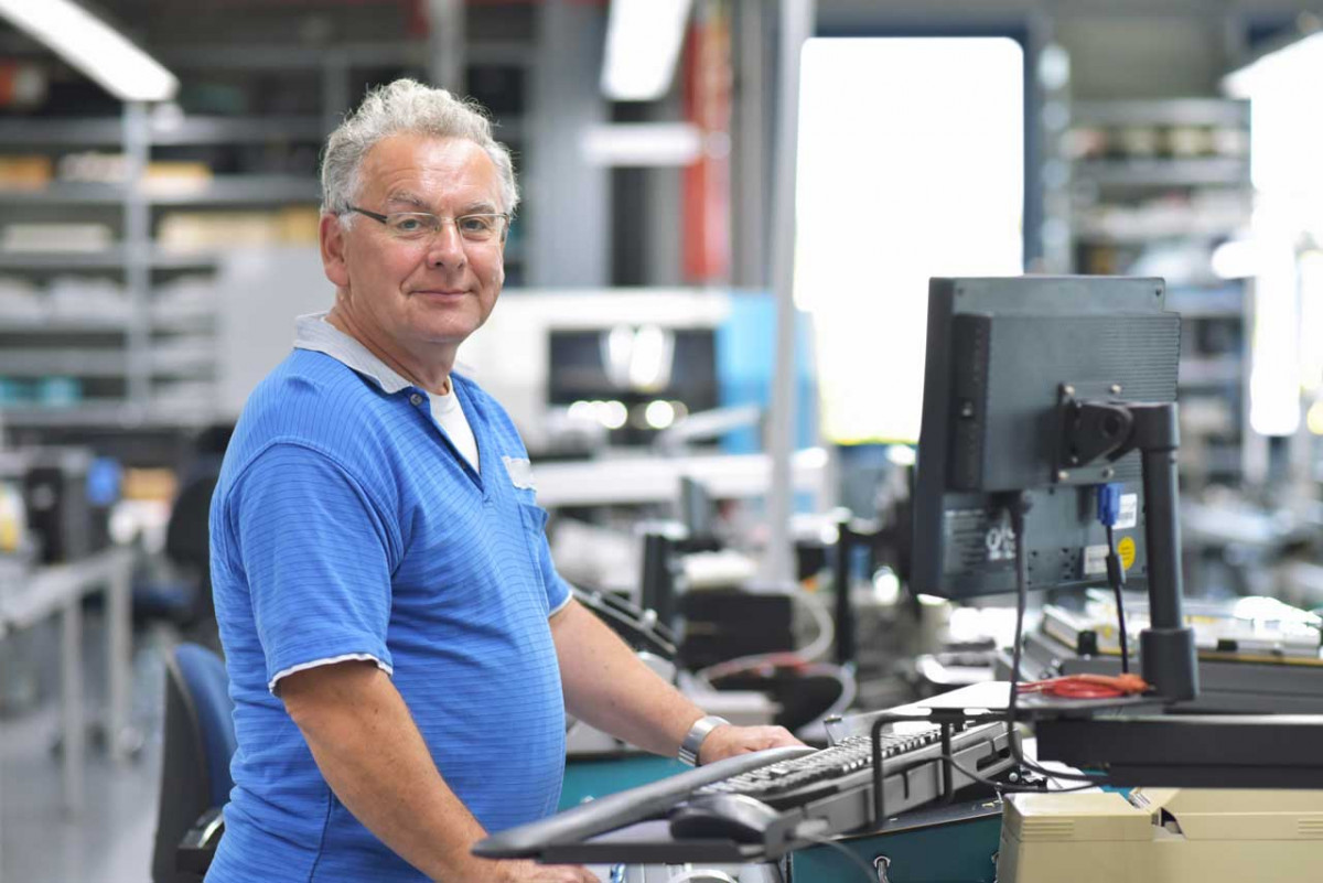Betriebsräte: Achten Sie auf den Arbeitsschutz bei älteren Kollegen