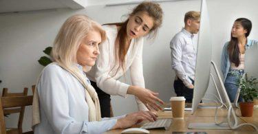 Hier erhalten ältere Mitarbeiter Hilfen