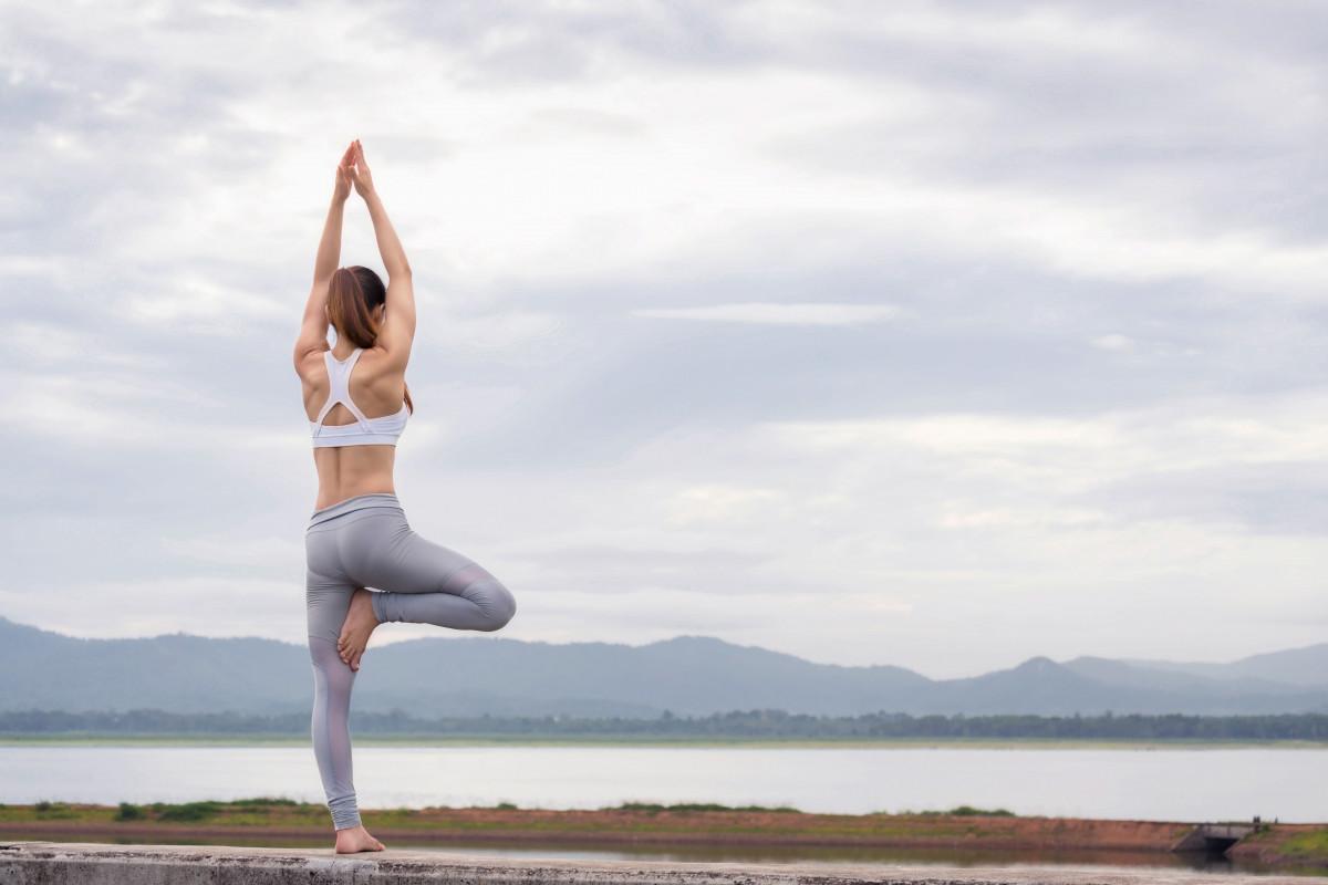 Finden Sie den richtigen Yoga-Stil für sich heraus