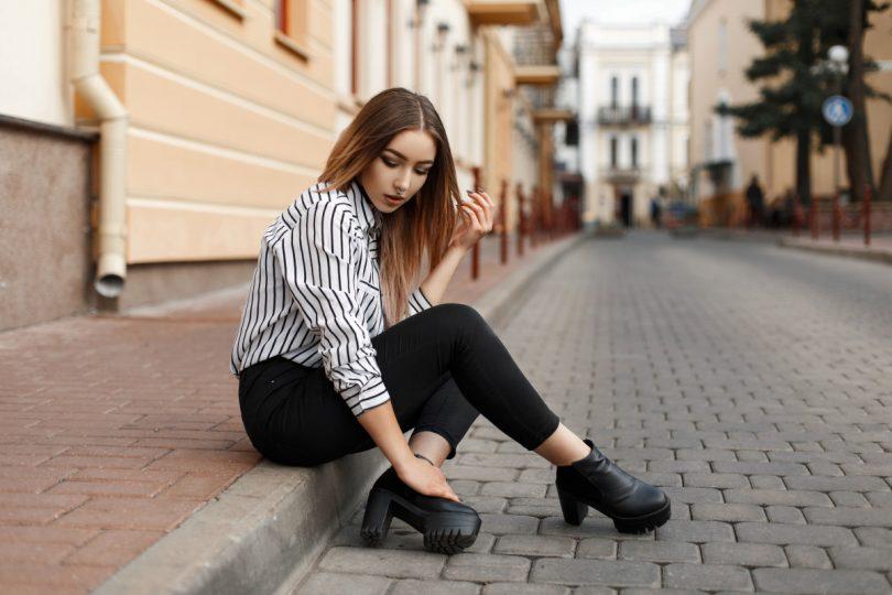 Stilberater für den chic-eleganten Touch: Hemdblusen als Must-Have im Kleiderschrank