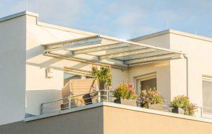 BGH: Sanierung der Dachterrasse ist zu Lasten eines Sondereigentümers möglich!
