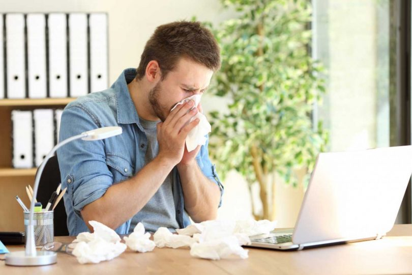 Die krankheitsbedingte Kündigung – Kurzerkrankungen und lange Erkrankungen
