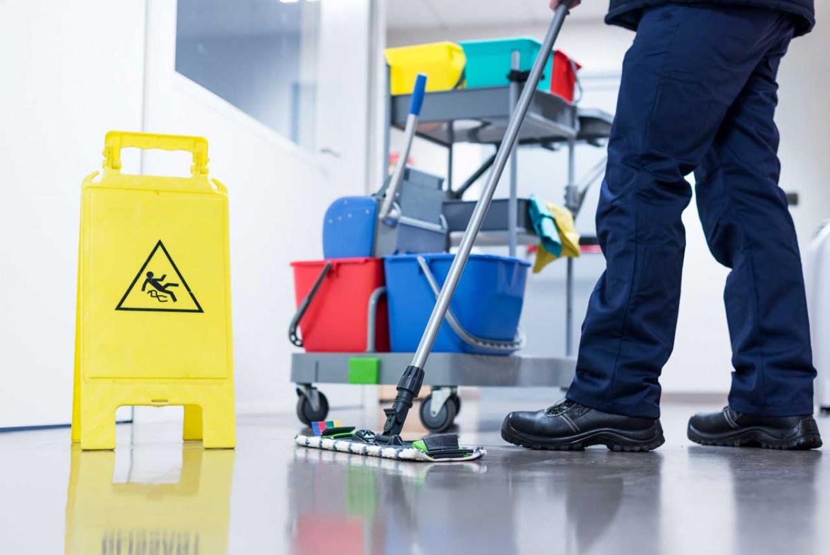 Achtung: Kein WEG-Hausmeisterdienst ohne Haftpflichtversicherung!