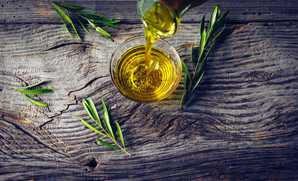 Warum Olivenöl gut für die Potenz ist