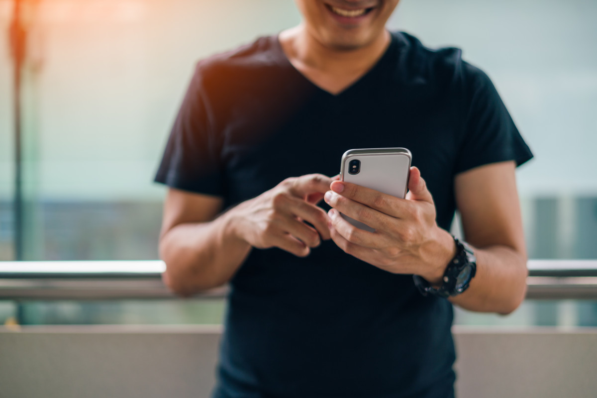 Es ist soweit: Apple präsentiert das neue iPhone!