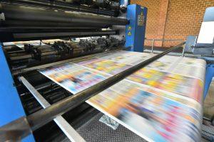 Printwerbemittel auf Messen - auch 2018 am glaubwürdigsten