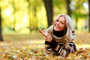 Fit für Herbst und Winter durch die optimale Ernährung