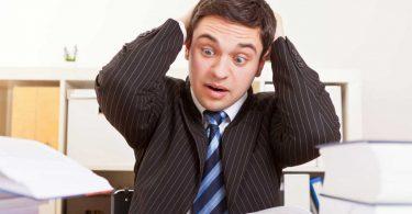Der ALPEN-Spickzettel – wenn es im Büro drunter und drüber geht