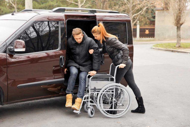 Die Arbeitsassistenz für behinderte Menschen