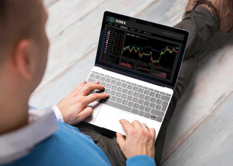 Forex-Trading: So geht es sicher über die Bühne