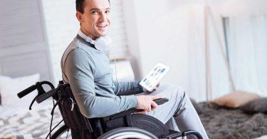 Unterhaltssichernde und ergänzende Leistungen für behinderte Menschen