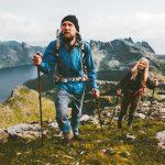 Wandern in den Bergen – aber bitte mit Herz und Verstand!
