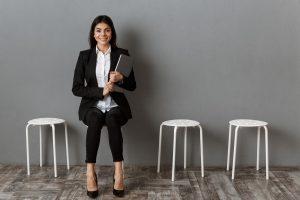 Einstellungsinterview: Stellen Sie die richtigen Fragen?