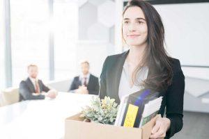 Kündigung im Arbeitsrecht