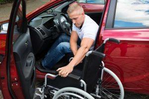 Technische Arbeitshilfen und Kraftfahrzeughilfe