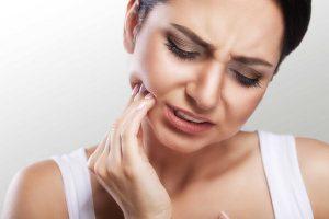 Entzündungen im Mundraum: Symptome und Ursachen