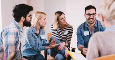 Coaching & Führungskräfte: Kommunikation ist das Herzstück