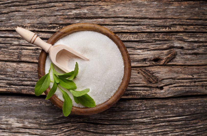 Stevia: Wie verwenden Sie den Ersatz für Süßstoff?