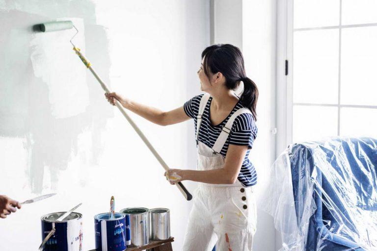 Schönheitsreparaturen können Vermieter auch vor Fristablauf einfordern