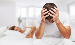 Erektionsstörungen und Impotenz sind immer noch ein Tabuthema