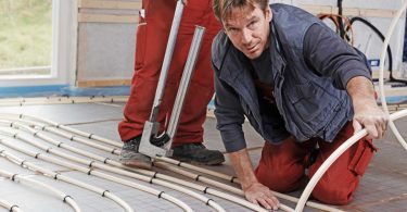 Energetische Modernisierung:  Mieter muss über Energieeinsparung informiert werden
