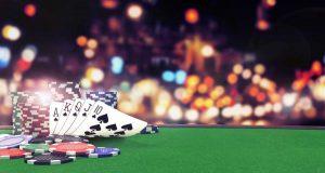 Die Entstehungsgeschichte des Pokers
