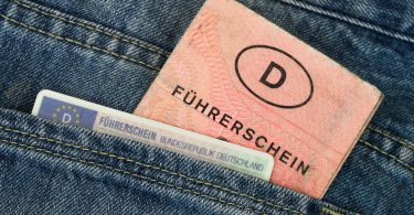 Fahrverbot und Führerscheinentzug: Was sind die Unterschiede?