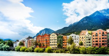 Mein Österreich-Ausflugstipp: besuchen Sie die Kulturstadt Innsbruck
