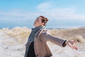 Autogenes Training: Entspannen Sie mit der Atem-Übung