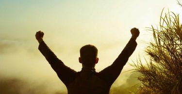 Heute Lebens-Ziele planen, morgen glücklich sein