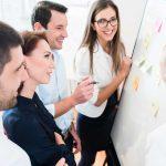 Produktvisionen schnell visualisieren: das Business Model Canvas
