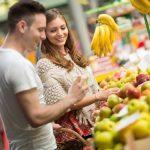 Lebensmittelvielfalt: Abwechslungsreiche Auswahl (Teil 1)
