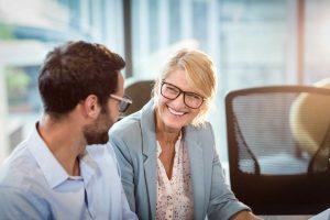 Mitarbeiterführung: Tipps für das wöchentliche Arbeitsgespräch