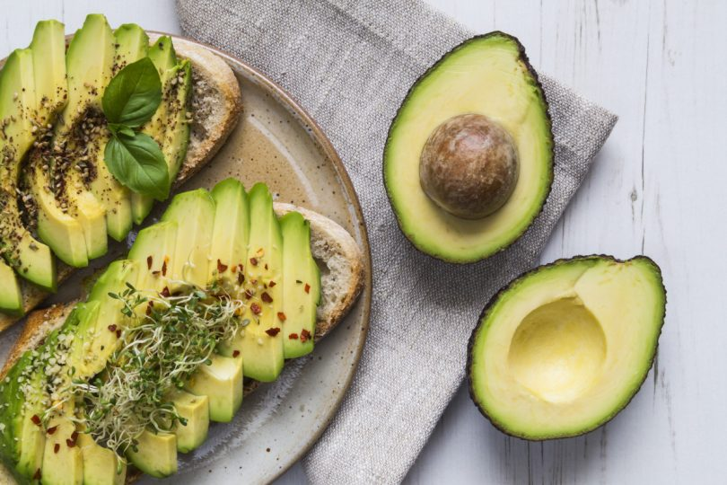 Avocado: Gesund und lecker