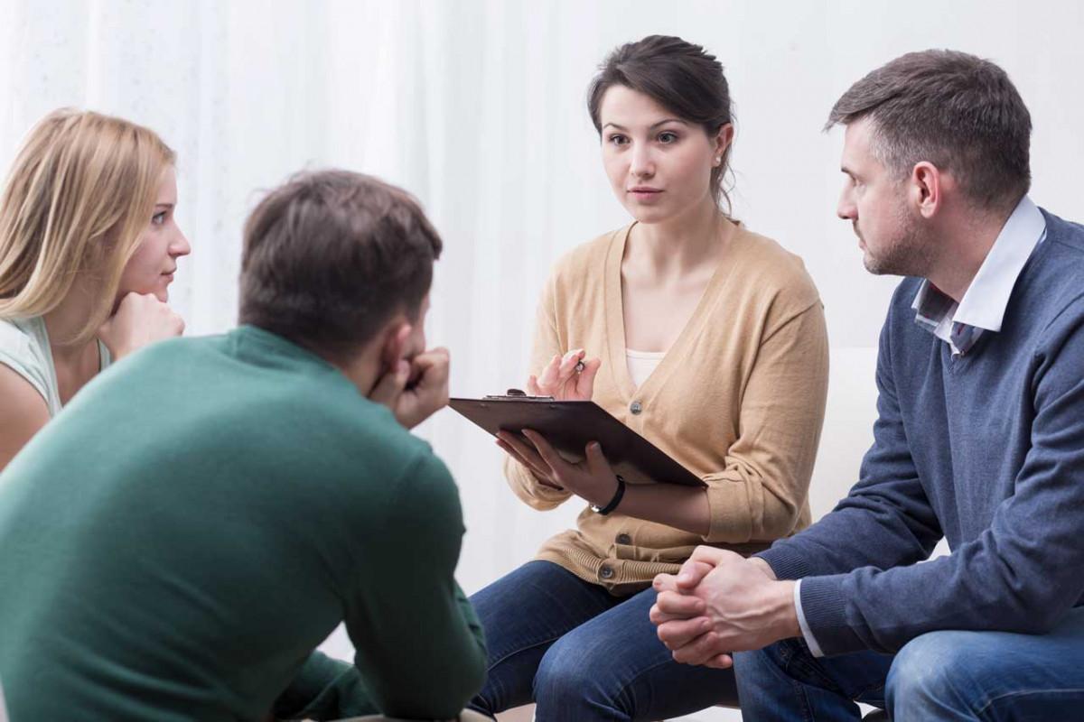 Selbsthilfegruppe: Wie kann sie Ihnen helfen?