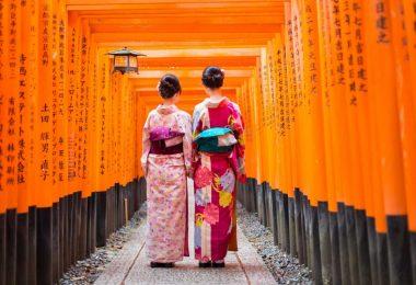Niemals das Gesicht verlieren: Die japanische Mentalität verstehen