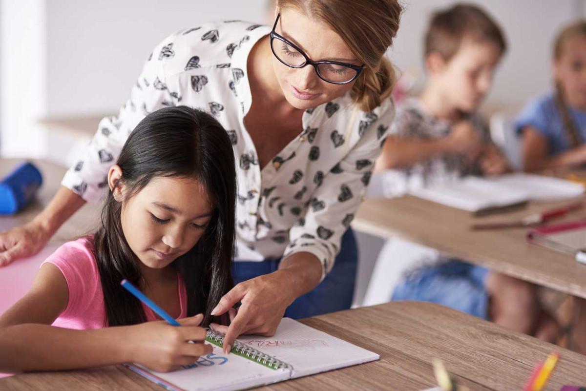 So erstellen Sie einen Schülerbeobachtungsbogen