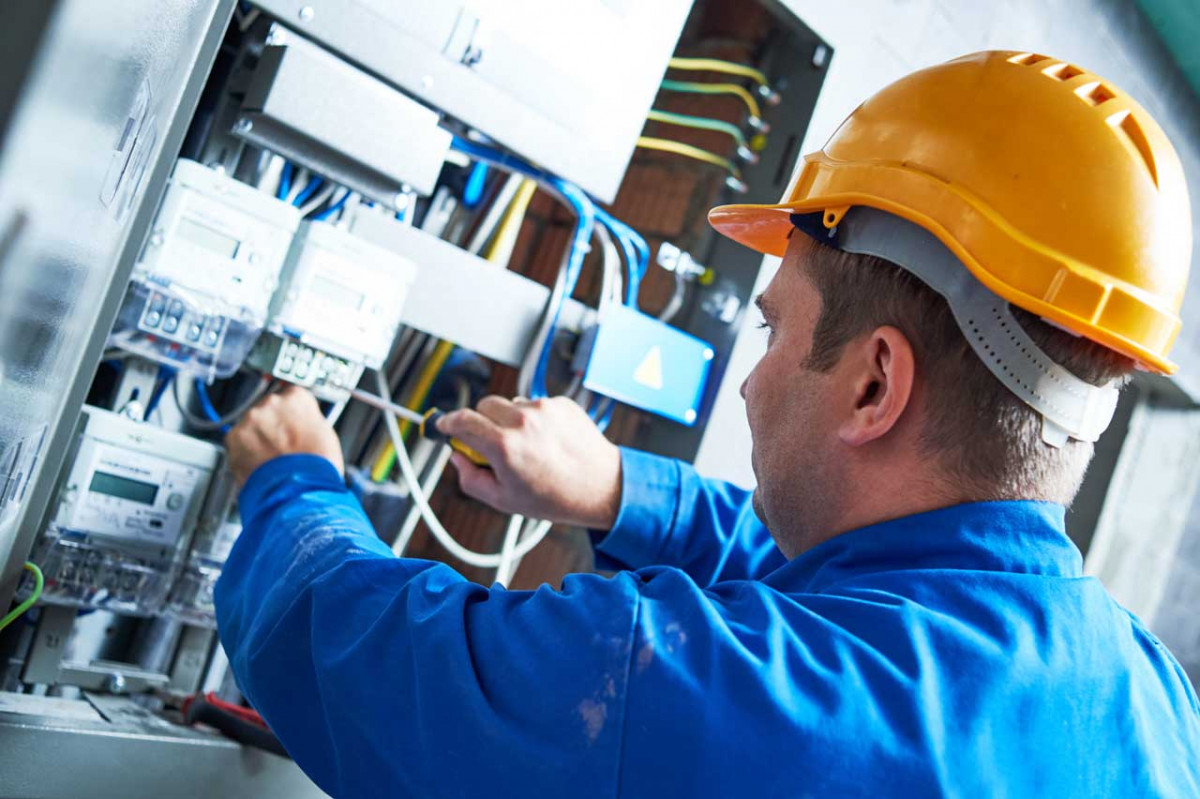 Für die Stromversorgung zahlen auch in Mehrfamilienhäusern die Mieter!