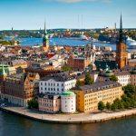Business-Knigge Schweden